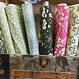 Home Decor Fabrics from Amy Butler & Joel Dewberry